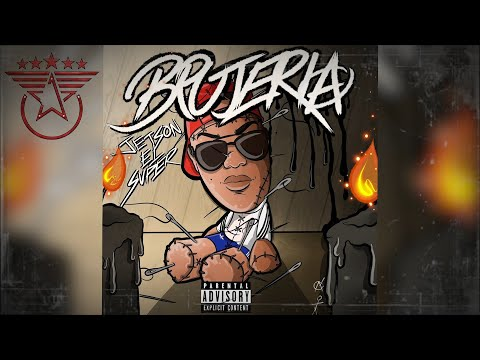 Jetson El Super - Brujería [Lyric Video]