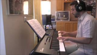 One Direction - I want to write you a song (piano cover & sheet music)