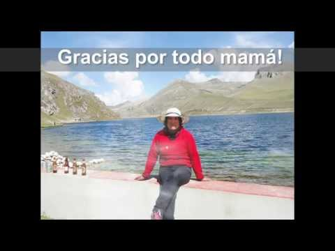 Feliz dia mamá- Mariluz Carranza Huaman