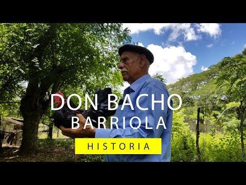 Don Bacho Barriola El Cacique Del Este *1ra Parte*