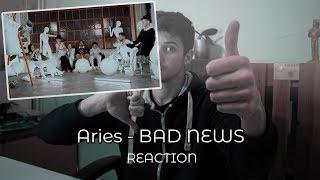 Aries - BAD NEWS *REACTION* LIT 🔥