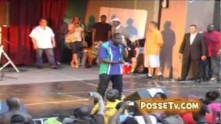 Doug E. Fresh - Teach em How 2 Dougie