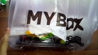 YW:❤я заказала роллы