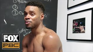 Shawn Porter, Errol Spence Jr. ramp up their workouts as fight approaches | FIGHT CAMP | PBC ON FOX