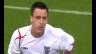 WorldCup 2006 England Trinidad and Tobago Match Highlights