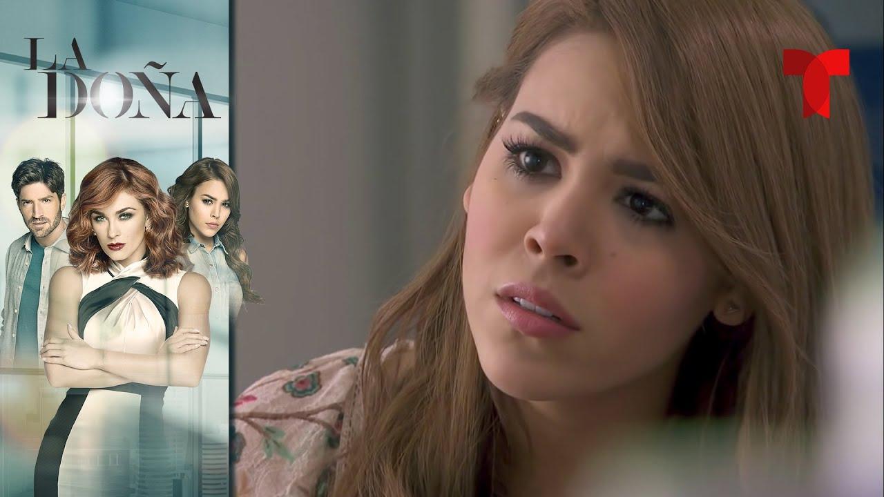 Doña completos la capitulos Telenovela La