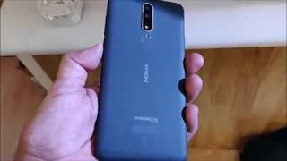 First Look of Nokia 3 1 Plus in Hindi