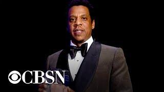 Jay-Z faces backlash over NFL deal