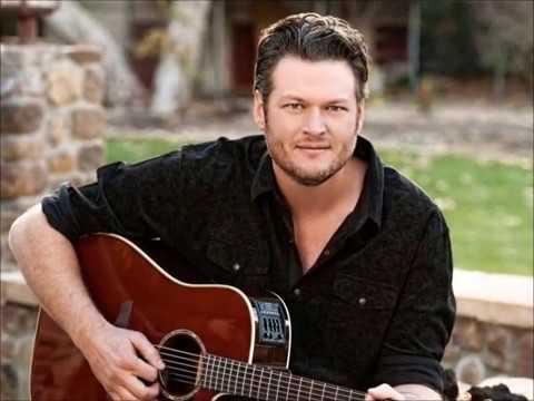 Blake Shelton Fan Critically Injured - Country 105.3 FM (Radio Audio)