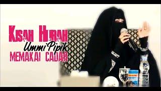 Download Mp3 Kisah Hijrahnya Ummi Pipik Sampai Menggunakan Cadar | Inspirasi Hijrah