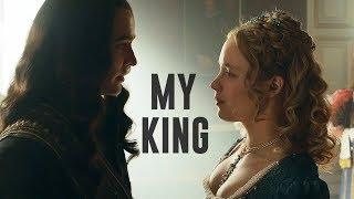 Versailles - Philippe/Liselotte - My King