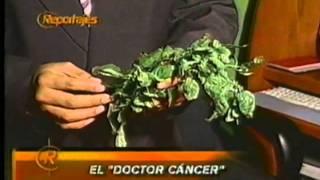 cura de cancer utero prostata mama medicina natural casero canal 5 uriel tapia 2