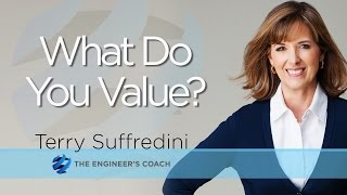 What Do You Value