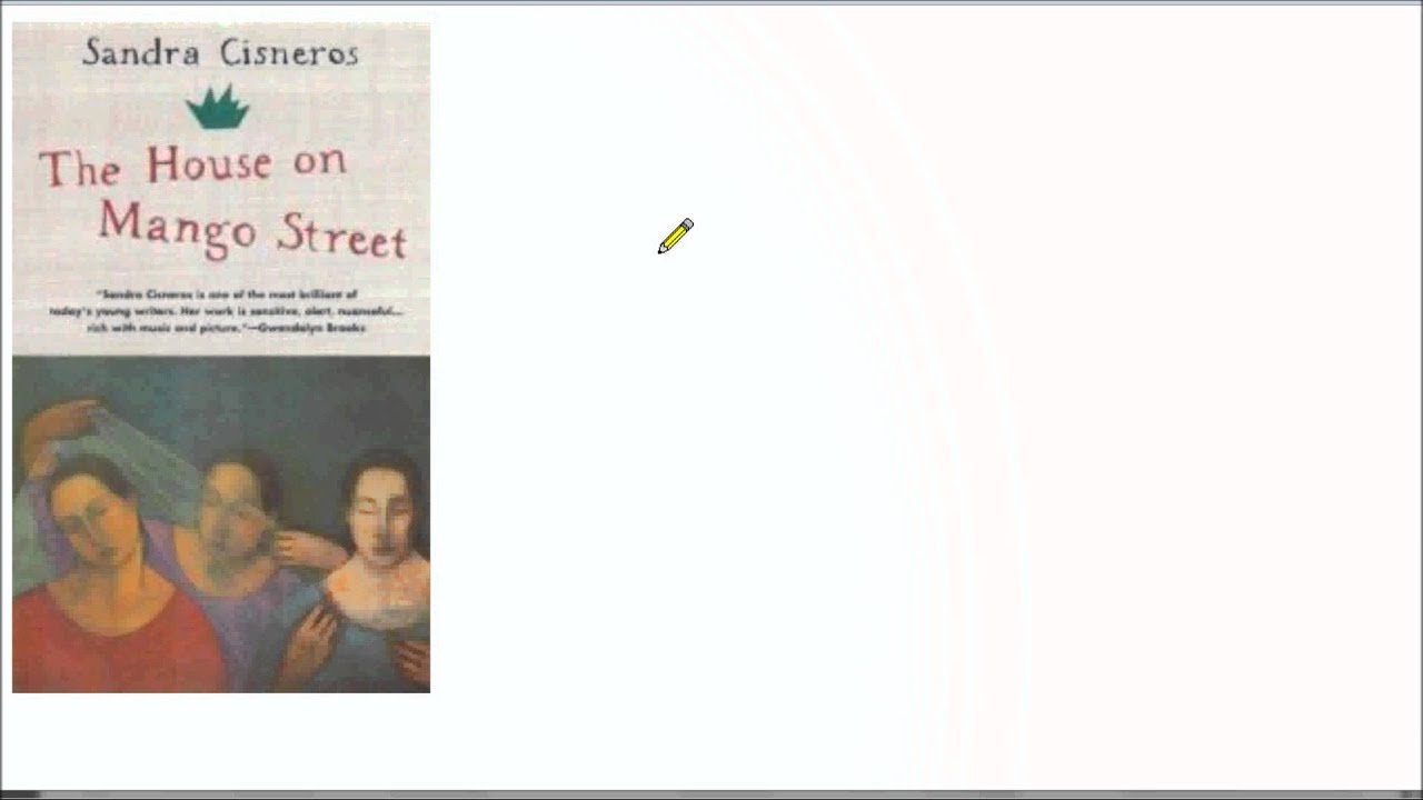 the degrading attitudes towards women portrayed in the house on mango street by sandra cisneros