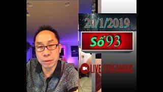 Tân Thái trưa Ngày 20/1/2019 : Việt Nam Tôi Đâu! Việt Nam còn hay đã mất (93) HD
