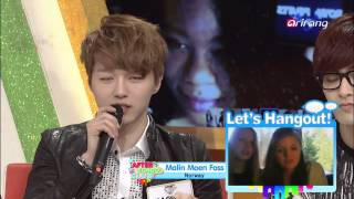 After School Club(Ep43) Royal Pirates(로열 파이럿츠) - Full Episode