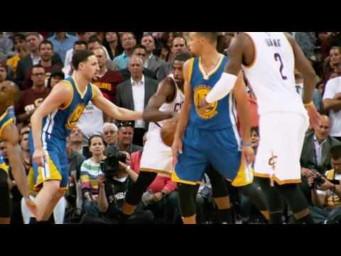 2016 NBA Finals Game 3 Mini Movie