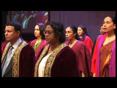General Convocation 2016 - University of Colombo