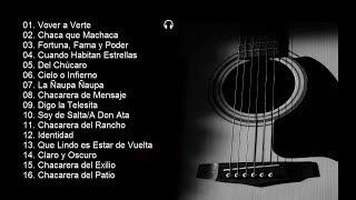 Lo Mejor del Folklore Argentino [NUEVO]