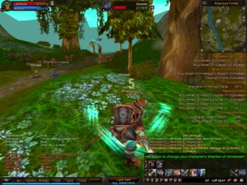 4story gameplay 2