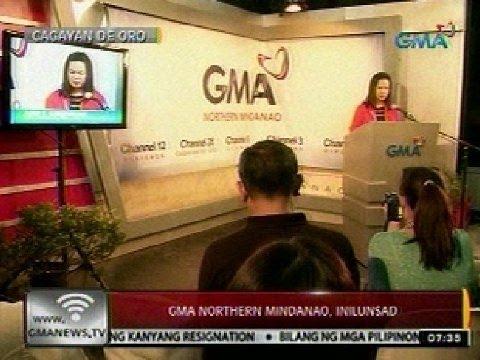 24 Oras: GMA Northern Mindanao, inilunsad
