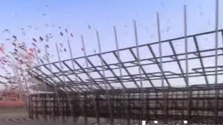 16-01-2020 - Qatar's World Cup Stadium