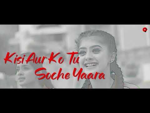 yaara-|lyrical-video|-mamta-sharma-|manjul-khattar-|arishfa-khan-|-ajaz-ahmed-|-new-hindi-song-2019