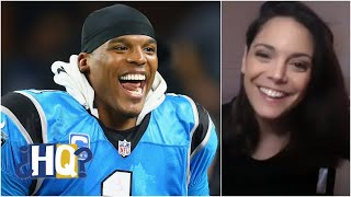 Would Cam Newton be a good fit for the Patriots? | Highly Questionable