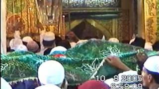 795th Urs Mubarak of Hazrat Khwaja Moinuddin Chishty R.A
