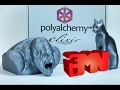 Noob's Filament Guide - Polyalchemy Elixir PLA