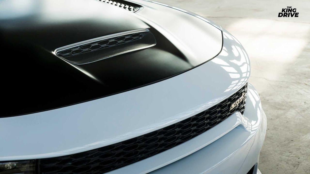 Самый быстрый в мире серийный седан и самый мощный серийный кроссовер.