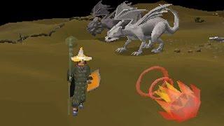 Are Steel Dragons Worth Killing?