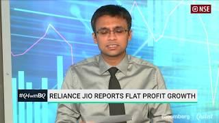 Reliance Jio: ARPU Declines In Q4