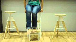 DoYoung SE-03 Step Stool