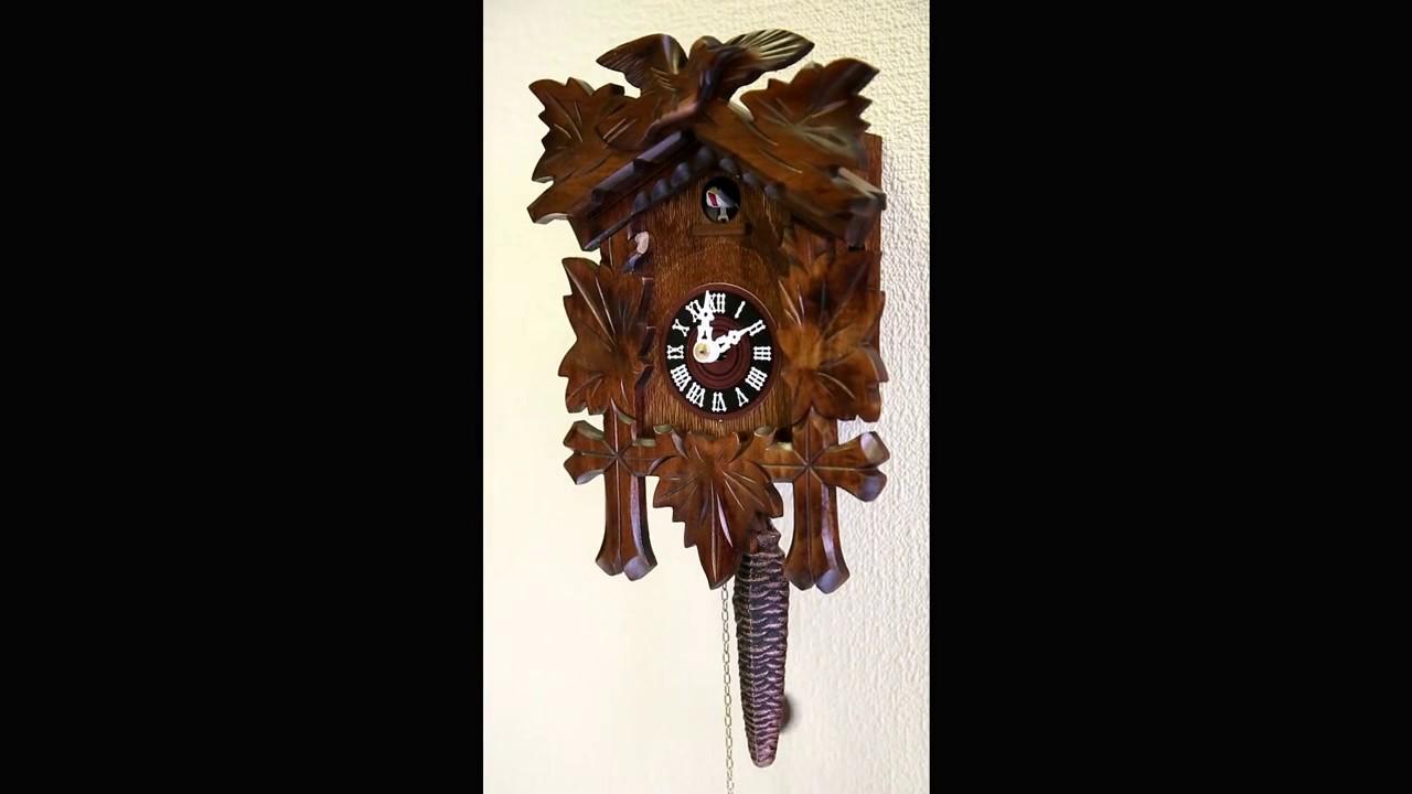 Купить настенные часы с кукушкой по самой низкой цене. Быстрая. Настенные часы. Механический с заводом на 1 день. 28 460 ₽. Купить. Бренд: