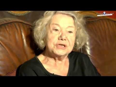 Jenny Gerard - Directrice artistique de doublage