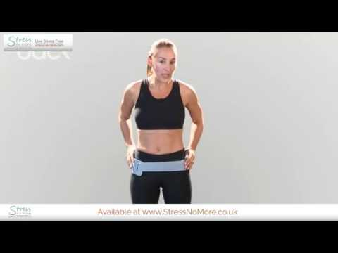 Fashion style How to joint si wear belt for lady