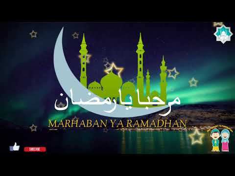 Haddad Alwi Feat Anti - Marhaban Ya Ramadhan (Bulan Puasa)
