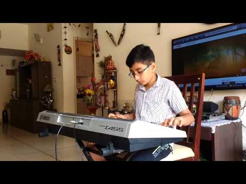'Zindagi Kuch Toh Bata' by Taksheel on Piano