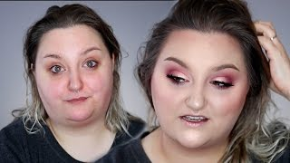 WHY AM I SO FAT?   Chit Chat GRWM   Cat Rescue, Chronic Pain etc.   RawBeautyKristi