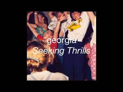 Download Georgia - The Thrill feat. Maurice Mp4 baru