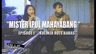 Mister Ipul Mahayabang Eps. 01   Rote Baras   Directed By Ipul_hary