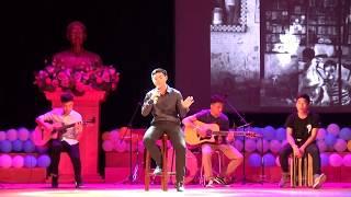"""Em ơi Hà Nội phố - 945 Guitar Show """"Giai điệu thời gian"""""""