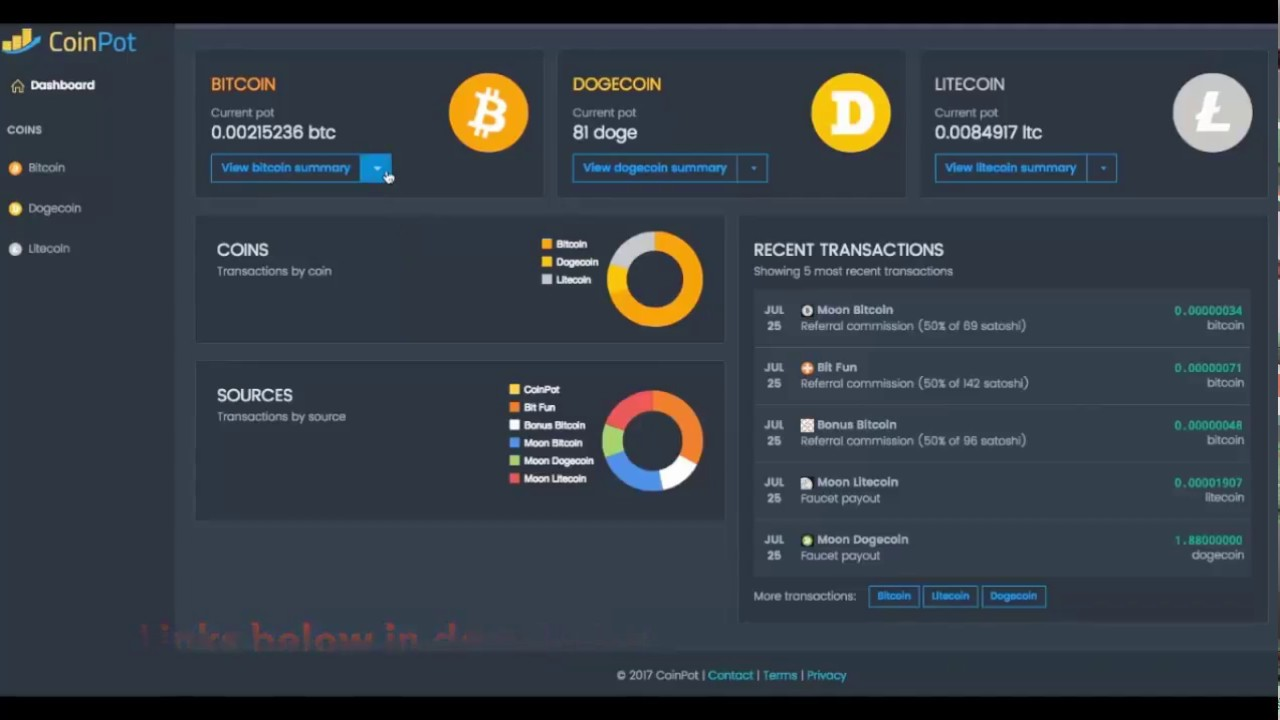 multi cryptocurrency wallet software