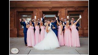Katelyn and Matt's Wedding