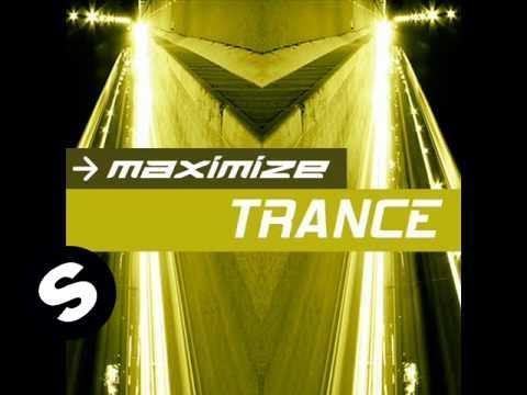 Maximize Trance Volume 1
