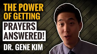 The POWER of Getting Prayers Answered! - Dr. Gene ...