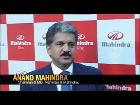 Anand Mahindra: Twitter most poorly understood new tech