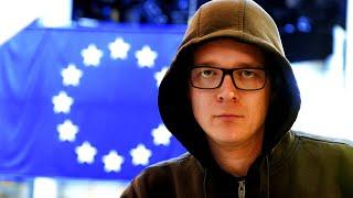 Who is nico semsrott die partei? european by accident?#semsrott #hearing #Šefčovič #ephearings2019 #eucommissionhttps://www.eudebates.tv/eu_elections_2019/wh...