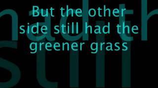 Timbaland feat Daughtry - Long Way Down with lyrics